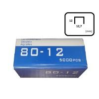 Häftklammer 80-12  12 mm