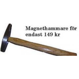 Magnethammare 1000