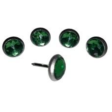 Kristallspik grön 2030 29,- kr/20 st