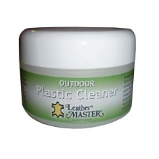 Outdoor Plastic cleaner