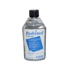 Träolja Rubinol